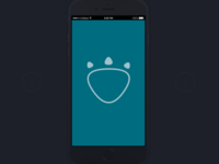 RINGLE app/landing page
