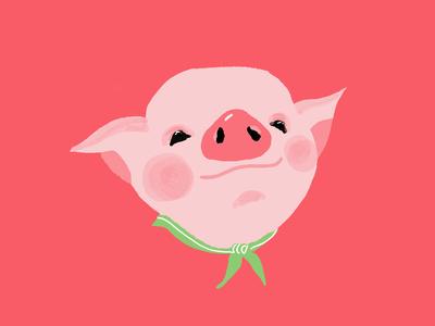 Happy Chinese NY! vector design illustration graphic design adobe