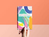 the happy birthday notebook
