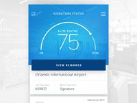 Signature App Status Dribbble Alternate