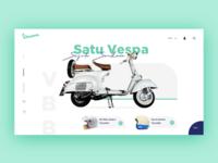 vespa website