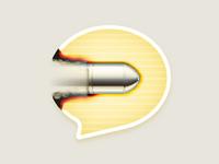 Bullet m s g .....