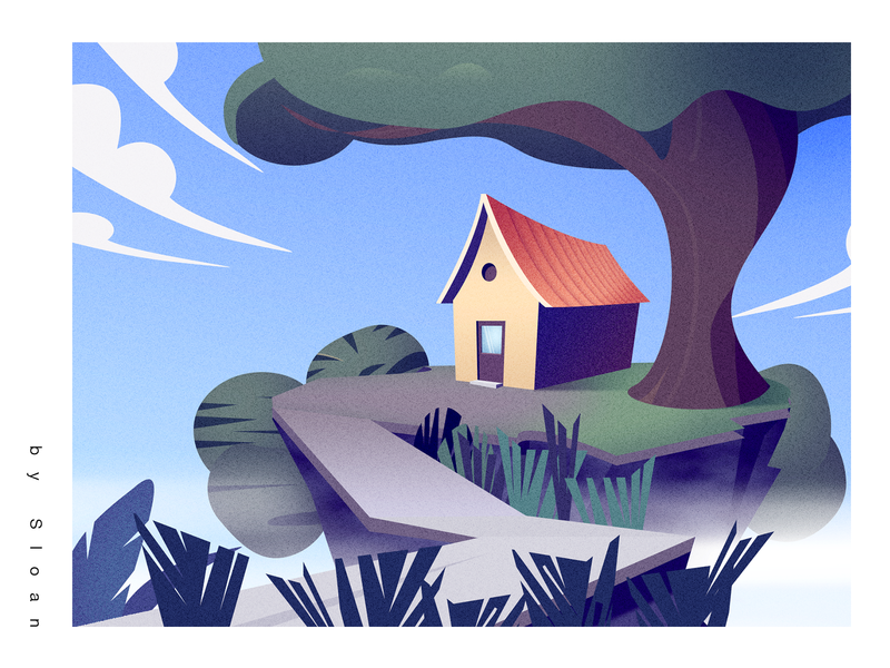 Practice illustrations art design illustration
