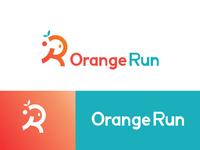 OrangeRun logo