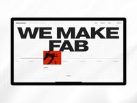 We Make Fab