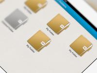 Notes Folder 2