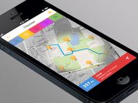 Travel App - Discover