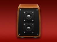 Speaker For Fun