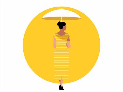 Shot#152 flatcolors illustraion vector digital minimalistic