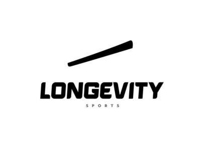 Longevity Sports logo longevity sports logo