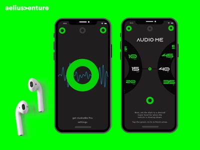 Music Application UX Designs development mobile startup music clean application uxdesign ux apple