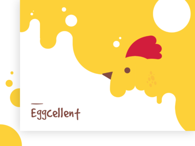 Eggcellent Chicken