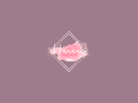 Hannah's Nail Logo