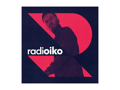 RADIOIKO - Audioiko Radio Web Show paraguay audioiko trap music electronic music dj radio online radio radio web web show radio show