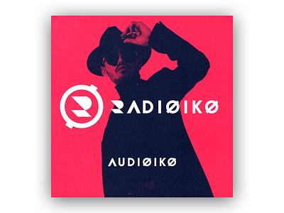 RADIOIKO - Audioiko Radio Web Show and Podcast music player electronic music audioiko discjokey dj radio show web show podcasting podcast paraguay music