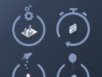 CMP Icons