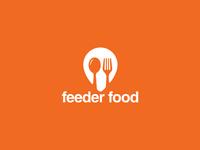 Feeder Food Logo