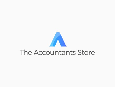 The Accountants Store Logo