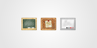Board Icons