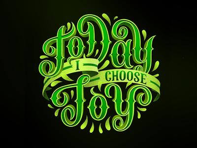 163/365 Today I Choose Joy