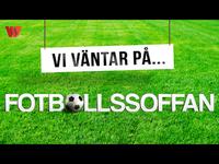 Fotbollssoffan