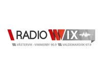 RadioWix logo