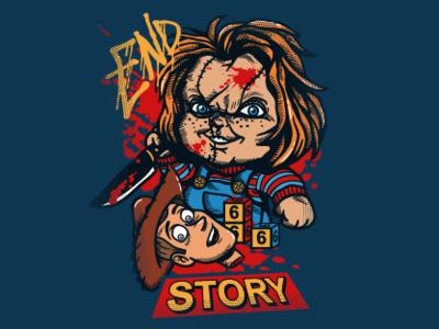 Chucky toystory toys movies horror