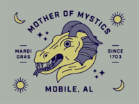 Mother of Mystics
