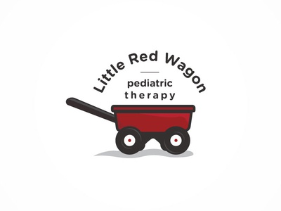 Little Red Wagon Logo