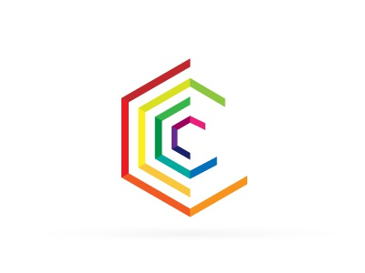 Credible logo and stationery