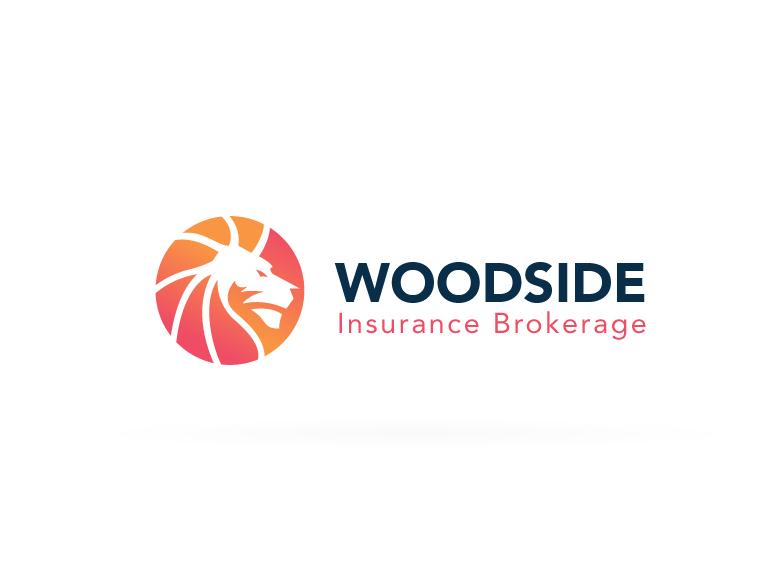Insurance Brokerage Logo