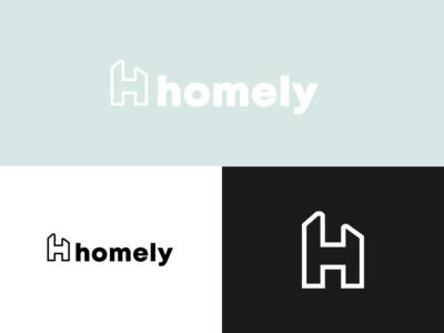 Homely Branding 🏡
