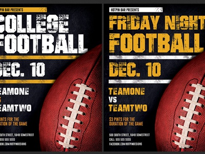 American Football Flyer Template super bowl flyer template super bowl psd template psd poster playoff nfl flyer nfl monday league kickoff game day football playoff football flyer football fantasy football design college football american football