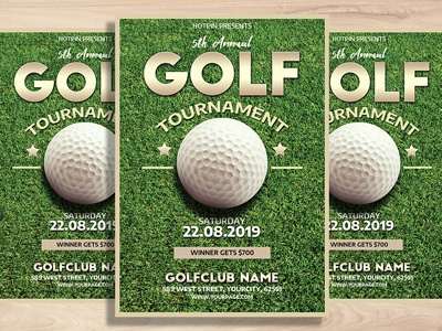 Golf Tournament Flyer Template sport flyer rydercup ryder cup olympics hotpin golfing golfer golf tournament golf poster golf invitation golf flyer golf event golf cup golf course golf club golf ball golf cup charity golf