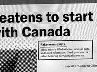 """Fake News"" Details"