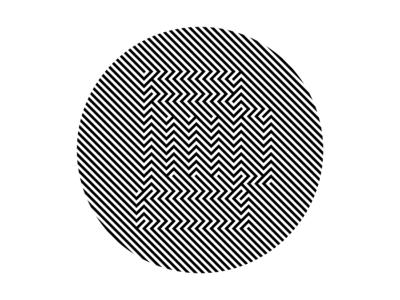 optical illusion coaster (v2)