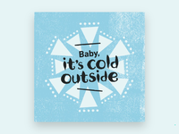 Nando's Facebook - It's cold outside