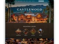 Castlewood Mockup
