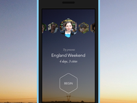 Trip Cover [iOS App]