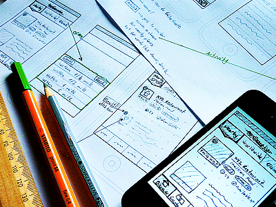 Wireframe iphoneapp