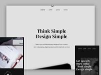 The new portfolio - oykun.com