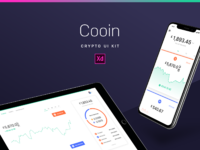 Cooin by oykunyilmaz for adobexd