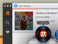 musiXmatch for Mac released!