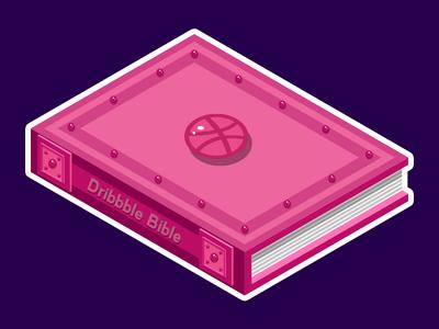 Dribbble Bible