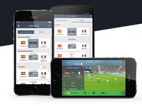 MTVA - FIFA World Cup 2014