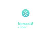 Humanist Coder Logo