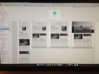 Humanist coder Blog design WIP #2