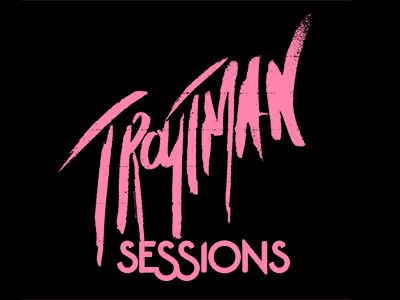 Troutman Sessions