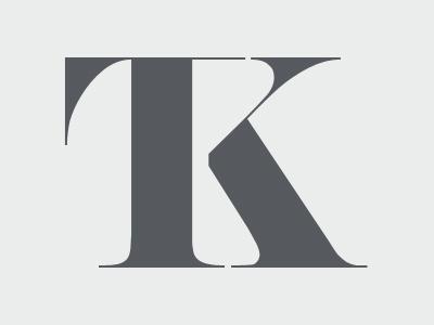 Initials tk initials
