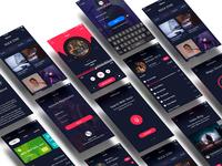 Love Music App For Music LOVER.